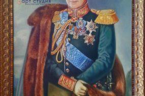 Заказать портрет маслом в Ижевске