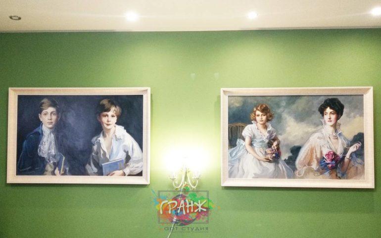 Репродукции картин купить Ижевск